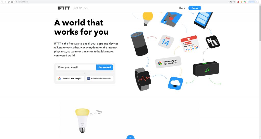 ESP01 (ESP8266) : Google Home e Alexa | Documentazione in Italiano con IFTTT e Adafruit.IO!